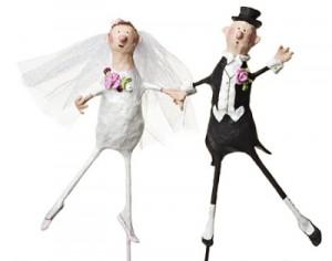 Bröllopsyra